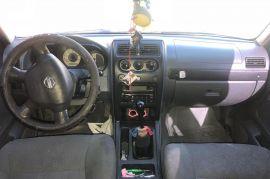Nissan,  Xterra | 2004