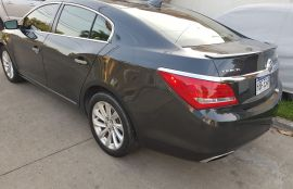 Buick LaCrosse 2015 Leather