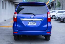 Toyota Avanza 2018