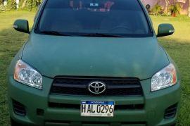TOYOTA RAV 4, 2012