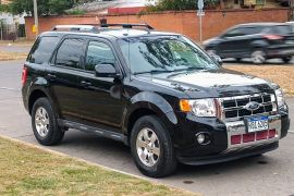FORD Escape Límited 2012