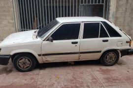 Toyota Tercel 1985