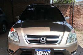 Honda, CRV | 2002