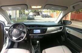 Toyota, Corolla | 2016
