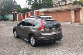 Honda, CRV-EX | 2014