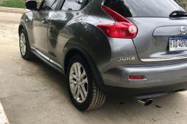 Nissan, Juke 4X4 | 2012