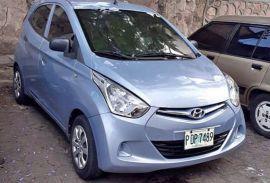 Hyundai, Eon | 2013