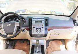 Hyundai, Veracruz Blindado | 2010