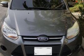Ford, Focus Hatchback | 2013