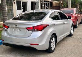 Hyundai, Elantra | 2015