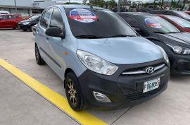 Hyundai, i10 | 2012