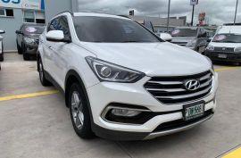 Hyundai, Santa Fe Sport   2017