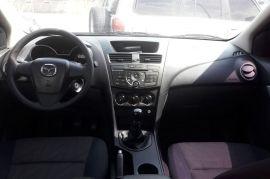 Mazda, BT-50 | 2016