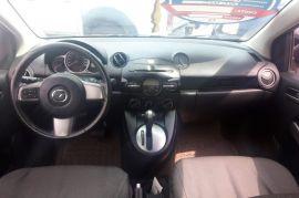 Mazda, MAZDA 2 | 2015