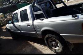Ford Ranger 2.5 Diésel