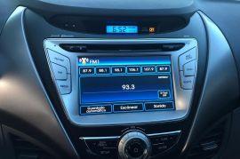 Hyundai Elantra 2012 Limited