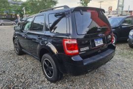 FORD ESCAPE 4WD XLT SPORT 2011