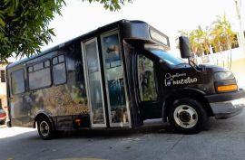 GMC Bus 2008
