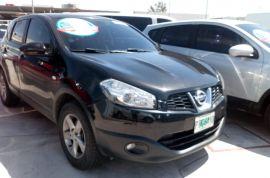 Nissan, Qashqai | 2012