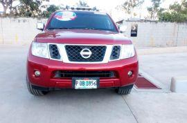 Nissan, Pathfinder | 2011