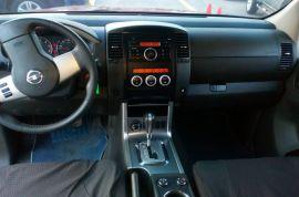 Nissan, Pathfinder   2011