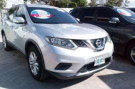 Nissan, XTrail | 2015