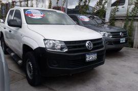Volkswagen,  Amarok | 2017