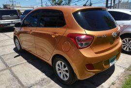 Hyundai, i10 | 2015