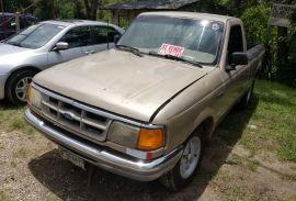Ford, Ranger | 1994