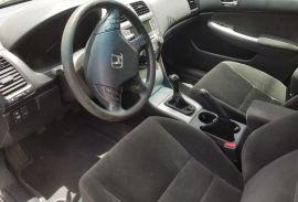 Honda, Accord | 2007