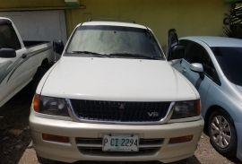 Mitsubishi,  Montero Sport | 1998