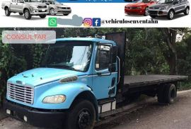 CAMION FREIGHTLINER AÑO 2006