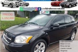 DODGE CALIBER AÑO 2010