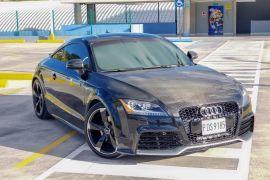Audi, TT | 2015