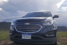 Chevrolet, Equinox | 2016