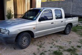 Mazda, B2200 4X2   2001