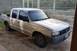 Mazda, B2200 4X2 | 2001