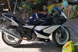 Kawasaki, Ninja | 2009
