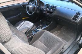 Honda, Civic | 2004