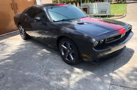 Dodge, Challenger | 2013