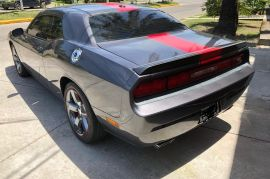 Dodge, Challenger   2013
