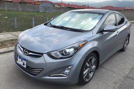 Hyundai Elantra 2016 Limited