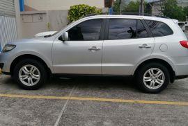 Hyundai Saanta Fe