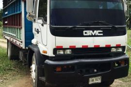 CAMION GMC T6500, 99
