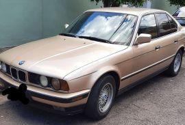 Vendo BMW E34
