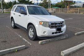 Ford Escape 2.5 2011
