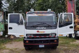 ISUZU FTR 1999