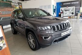 JEEP GRAND CHEROKEE LIMITED AÑO 2020