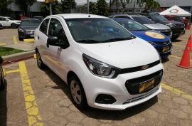 CHEVROLET BEAT SEDAN AÑO 2020