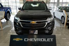 CHEVROLET TRAILBLAZER AÑO 2020